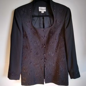 John Meyer of Norwich Women's EmbroiderJacket 10